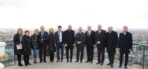 81 ilden 81 öğretmen Konya'da buluştu