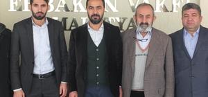 Erbakan Vakfın'dan Kudüs kararına tepki