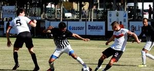 Çeşme Belediyespor'dan gol yağmuru: 12-0