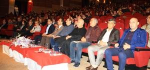 DÜ'de 'Sürdürülebirlik ve insan kaynakları' konferansı