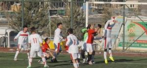Kayseri U-16 Ligi B Grubu
