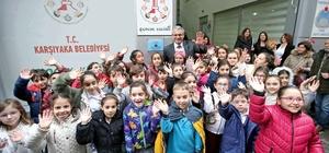 Gazeteci Vecdi Altay'ın adı Çocuk Kulübü'ne verildi