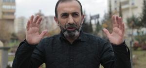 """""""Türkiye olmasaydı mazlumları kim koruyacaktı"""""""