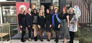 Türk Eğitim Vakfı Eskişehir Şubesi'nden öğrencilere bursu desteği