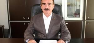Ticaret Borsası Başkanı Fırat'tan taziye mesajı