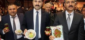 """""""Tokat'a gitmek gerek"""" kampanyası"""