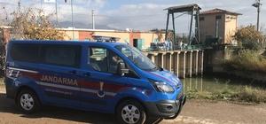 Aydın'da akıma kapılan 2 işçi yaralandı