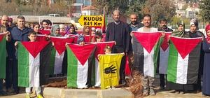 ABD'nin Kudüs'ü İsrail'in başkenti olarak tanıma kararına tepkiler