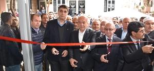 25 bin Dursunbeyli tek çatı altında toplanıyor