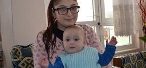 Kalp hastası genç anne yaşamak istiyor