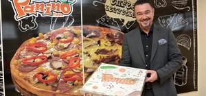 İzmirli pizzacı franchise ile büyüyor