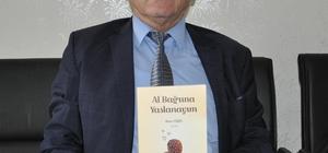 Şair Hacı Yiğid'in 8'inci Şiir Kitabı çıktı.