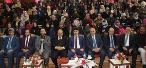 Üniversitesi de aile konferansı