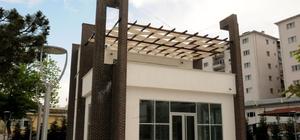 Bafra'ya çocuklar için teknoloji evi