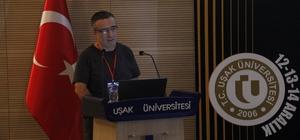 4. Uşak Kanatlı Denizatı Kısa Film Festivali kapsamında VideoArt.Ist V2 Seçkisi etkinliği yapıldı