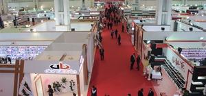 Gaziantep'te 26.'sı düzenlenen GAPSHOES Fuarını Bakan Gül açacak