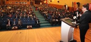 Belediye personeline 'Madde kullanımıyla mücadele' semineri