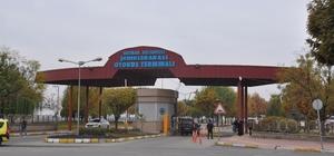 BAŞTİ' de araç giriş çıkış kapısı değişt  i