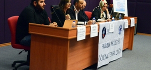 Kırıkkale Üniversitesinden Sosyal Medya ve Bilişim Hukuku Konferansı
