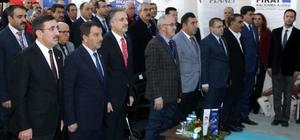 AK Parti Genel Başkan Yardımcısı Yılmaz: