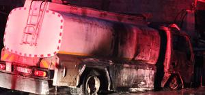 GÜNCELLEME - Adana'da kullanılmayan fabrikada yangın