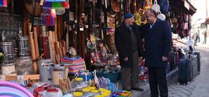 Kastamonu'da Türk Dünyası Kültür Başkenti hazırlıkları
