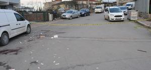 Trafik kazası sonrası silahlı kavga: 3 yaralı
