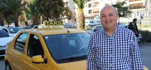 """ustafa Pala: """"Taksi ihalesi olamaz, söylediklerimizi çarpıtıyorlar"""""""