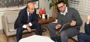 Adana Ayakkabıcılar Küçük Sanayi Sitesi imza aşamasına geldi