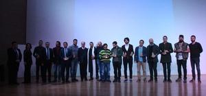 Antakya Uluslararası Film Festivali'nde ödüller sahiplerini buldu