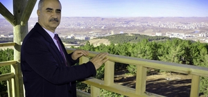 Sivas'a Macera Parkı yapılıyor