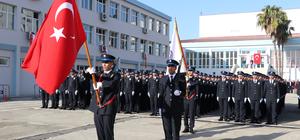 Adana POMEM'de mezuniyet töreni