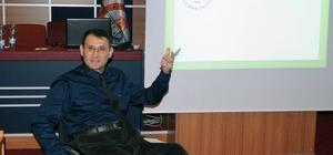 Astana'da 'İpek Yolu' konferansı