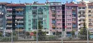 Bu proje ile şehir estetiği renklenecek