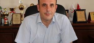 Nevşehir Sağlık İl Müdürlüğünde yöneticiler belirlendi