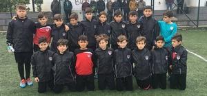 G.Manisaspor'un U11 ve U12 takımları Ege Cup'ta mücadele verecek