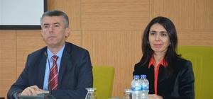 SYDV mütevelli heyeti muhtarlık seçimi yapıldı