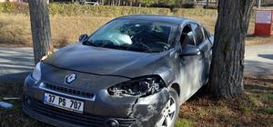 Kastamonu'da BESYO öğrencileri kaza geçirdi: 4 Yaralı