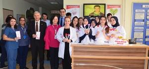 Balıkesir Devlet Hastanesi Organ Bağışında Türkiye 3. oldu
