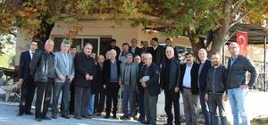 Yuvaca Mahallesi Sakinlerinden Başkan Toyran'a Teşekkür