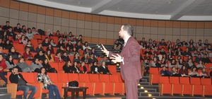 Öğrencilere yeni sınav sistemi hakkında bilgi