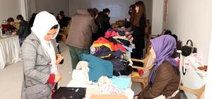Yozgat'ta '1 Papuç, 1 Gocuk Projesi' ile 500 çocuğa ulaşılacak
