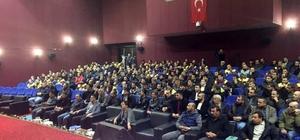 Elazığ'da bin kişiye Narkorehber eğitimi verildi