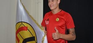 Eskişehirspor'a ihtar çeken Felix'in alacağı ödendi