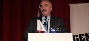 """""""Büyüyen Türkiye'nin 2023 Ekonomi Hedefleri"""""""