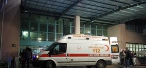 Mantarı yiyen hastaneye akın ediyor