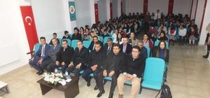 Malazgirt'te 'İnsan Hakları ve 15 Temmuz Demokrasi Günü' etkinliği