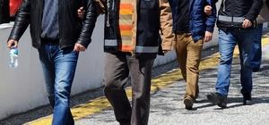 Muğla'da 19 FETÖ şüphelisi hakkında gözaltı kararı
