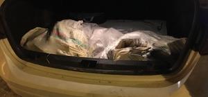 Van'da 81 kilo 920 gram eroin ele geçirildi