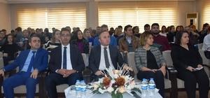 Samsun'da öğretmenlere dijitalizasyon ve endüstri 4.0 devrimi eğitimleri
